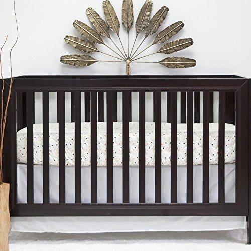 Oasis Crib Set - 5