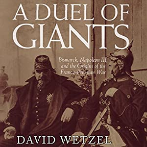 A Duel of Giants Audiobook