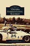 img - for Virginia International Raceway book / textbook / text book