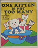 One Kitten Is Not Too Many, Dorothy Levenson, 0843143169
