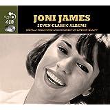 7 Classic Albums  - Joni James