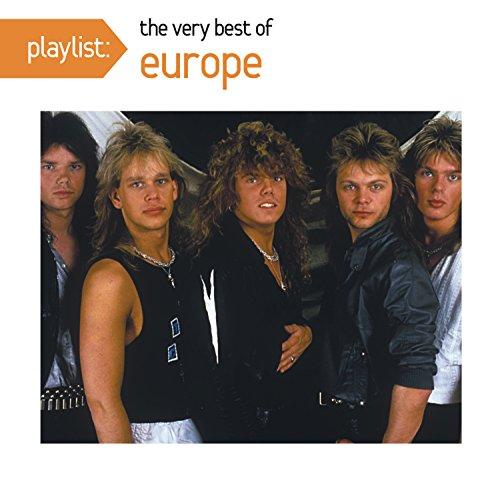 Europe - Playlist:  The Very Best Of Europe - Zortam Music