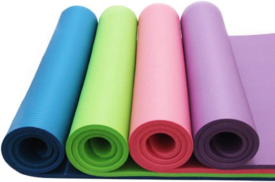 Estera para Yoga y Fitness Dyyicun12