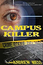 The Campus Killer (Book 1 of the Detective Ryan Series)