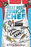 Lights, Camera, Cook! (Next Best Junior Chef)