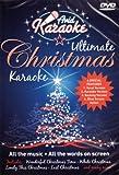 Ultimate Christmas Karaoke [Interactive DVD]