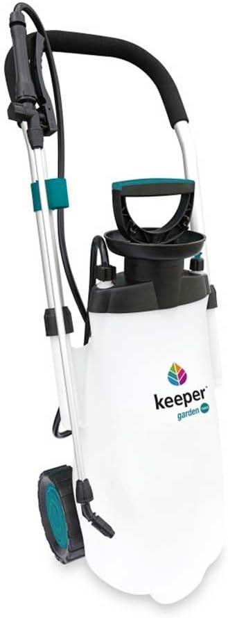 Keeper 7753 Pulverizador hidráulico de presión (deposito 12 L)
