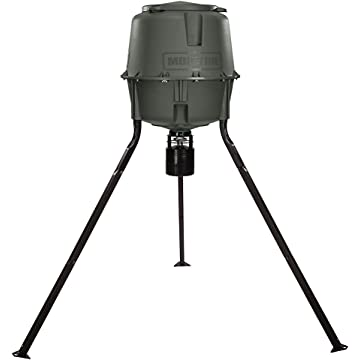 powerful Moultrie Elite