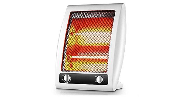 Calefactor, El calor antena parabólica calentador eléctrico con ...