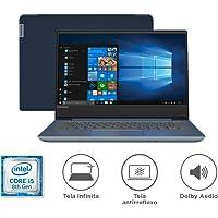 "Notebook Lenovo IdeaPad 330S-14IKB, Intel Core i7 8550U, 8GB RAM, HD 1TB, tela 14"" LED, Windows 10"