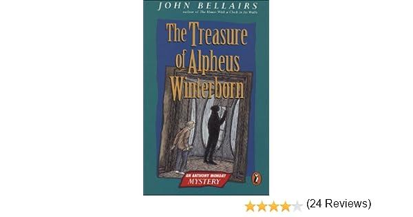 The Treasure of Alpheus Winterborn: An Anthony Monday Mystery ...