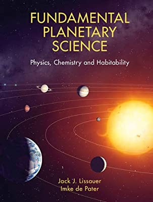 Fundamental Planetary Science: Physics, Chemistry and
