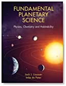 Fundamental Planetary Science: Physics, Chemistry and Habitability