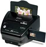 Best ION Scanners - Ion Audio USB Picture, Slide, and Film Scanner Review