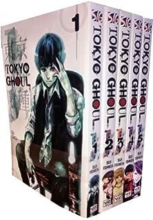 Komik Tokyo Ghoul Re Sub Indo Pdf