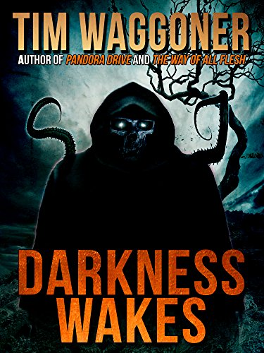 Darkness Wakes by [Waggoner, Tim]