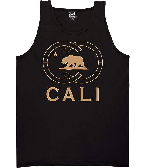 Cali gold