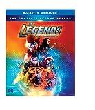 DC's Legends of Tomorrow: Season 2 (Blu-Ray)