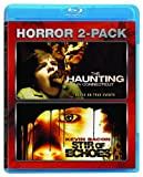 Haunting In Connecticut / Stir Of Echoes (Two-Pack) [Blu-ray]