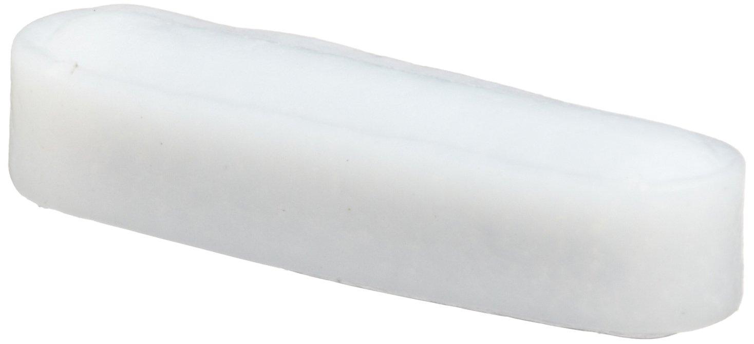 Bel Art Spinbar Teflon Disposable Polygon Magnetic Stirring Bars; 12.7 x 3.2mm White Pack of 100 F37112 0012