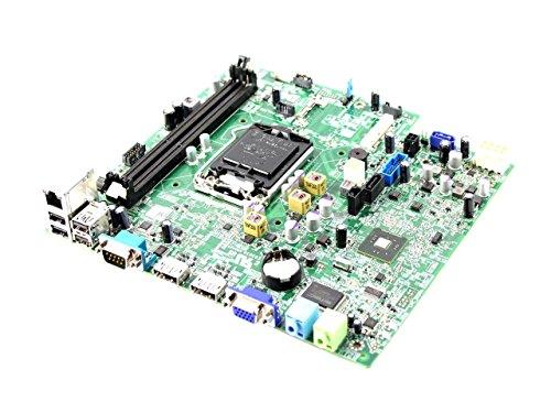 Dell Optiplex 9020 USSF Ultra Small Form Factor LGA 1150 Socket Intel Q87 Express Chipset Motherboard 423CV