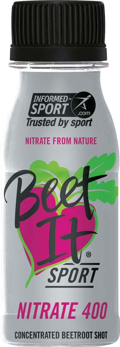 Beet It Sport Pro-Elite Shot, 2.4  Fluid Ounce, 15 Count by BEET IT (Image #3)