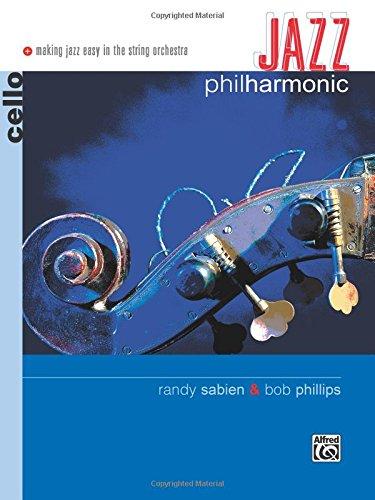 Jazz Philharmonic: Cello (Philharmonic Series)