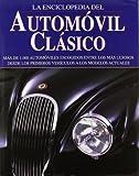 La enciclopedia del automóvil clásico