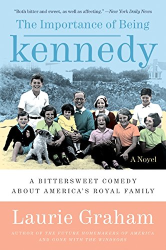The Position of Being Kennedy: A Novel