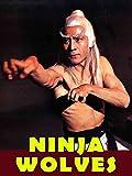 Ninja Wolves