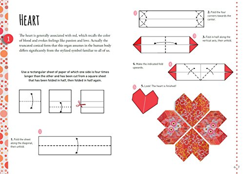 Origami Fun Kit for Beginners (Dover Fun Kits) Free Download Book ... | 356x500