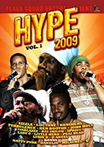 Hype 2009 1