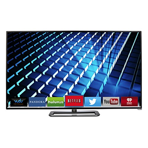 VIZIO M502i-B1 50-Inch Full-Array LED Smart TV