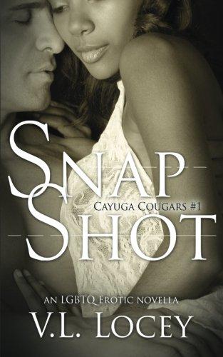 Books : Snap Shot, Cayuga Cougars #1 (Volume 1)