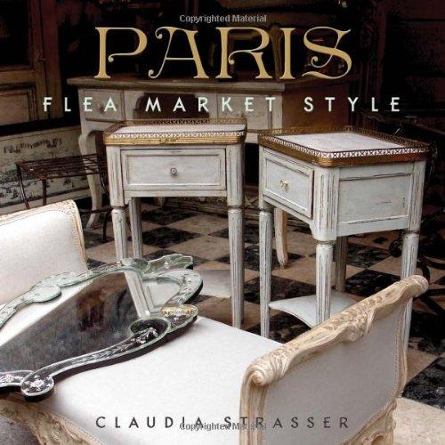 Paris Flea Market Style]()