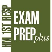 Hazardous Materials for First Responders 4th Edition Exam Prep Plus