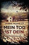 img - for Mein Tod ist dein: Psychothriller (German Edition) book / textbook / text book