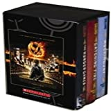 The Hunger Games - Boxt Set of 3 Titles