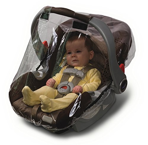 Jolly Jumper Weathershield for Infant Car Seat