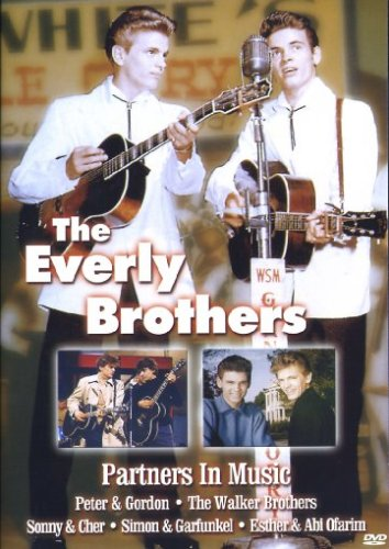 American Dreams - Brothers Dvd Everly