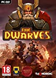 The Dwarves ( Steelbook PC & OST - UK Import)
