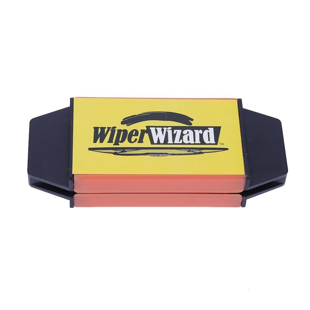 Limpiaparabrisas de coche con esponja para limpiaparabrisas: Amazon.es: Coche y moto