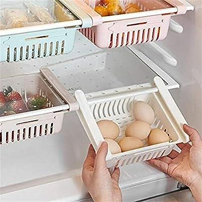 Compartimento de almacenamiento del refrigerador Cajón ...