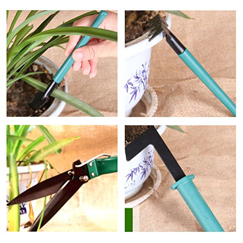 New gardening tools gardening toolbox set tool supplies for Gardening tools malaysia