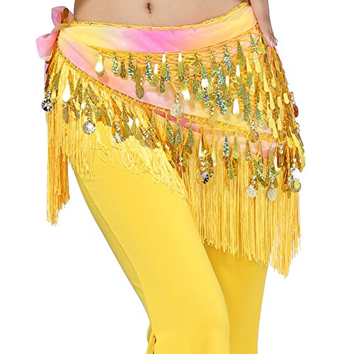 ESHOO (Girls Harem Or Belly Dancer Costumes)