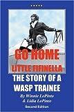 Go Home Little Fifinella, Winnie LoPinto, 0595257828