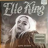 Elle King - Love Stuff Exclusive Limited Edition LP