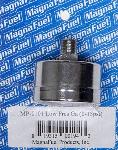MagnaFuel MP-0101 Pressure Gauge