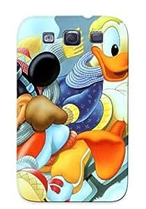 Unique Design Galaxy S3 Durable Tpu Case Cover Imagene De Mickey Mouse Para Imprimir