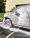 Best Value Foam Cannon Kit with SG28 Spray